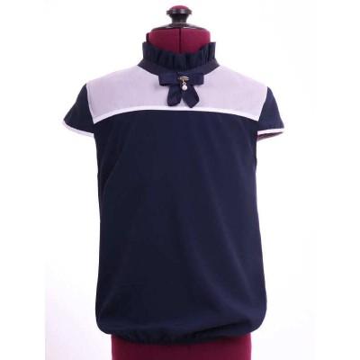 Купить Блуза ЮНОНА от Бренда Люксик