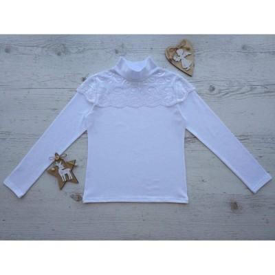 Купить Блуза МАКРАМЕ от Бренда Кена