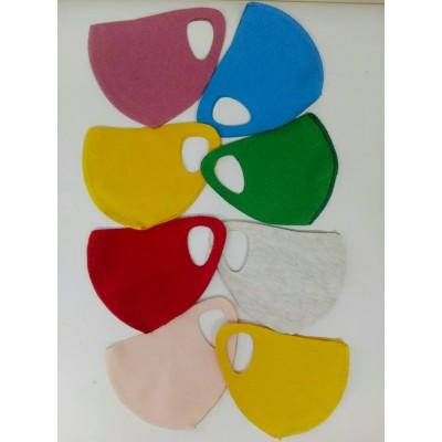 Купить Маска детская Цветная от Бренда Талви
