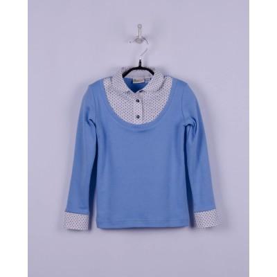 Купить Блуза Обманка от Бренда Bogi