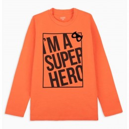 Джемпер Супер Герой