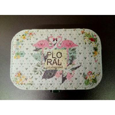 Шкатулка Фламинго