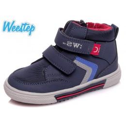 Ботинки WS