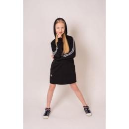 Платье-худи Спорт