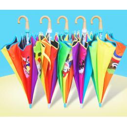 Зонтик детский Радуга