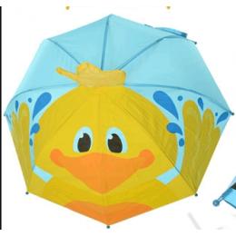 Зонтик детский Утёнок