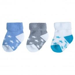 Носки для мальчика NSM- 27 махровые