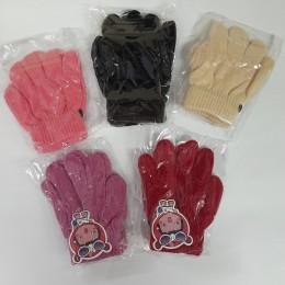 Перчатки Малышки