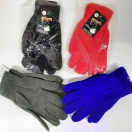 Перчатки Тонкие подросток