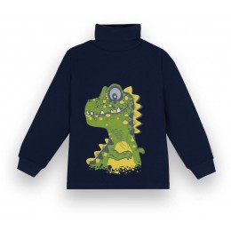 Свитер Динозавр